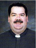 Fr. Darrin Corkum, Pastor of our parish since 2012